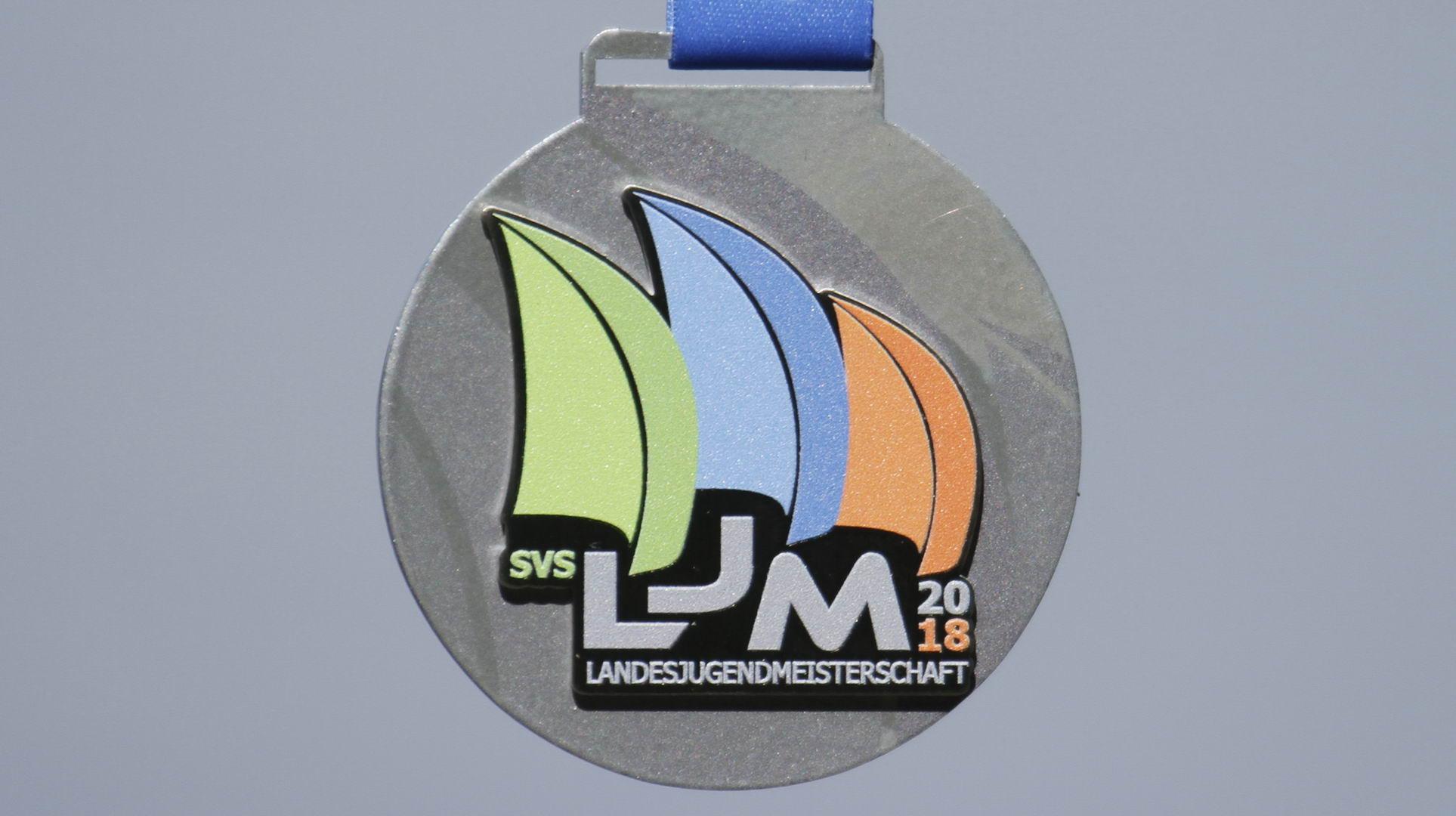 LJM2018-Medaille
